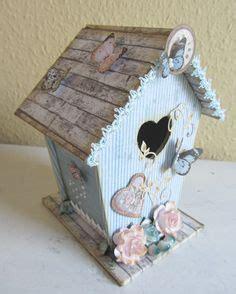 mary shabby chic decorative bird houses bird houses