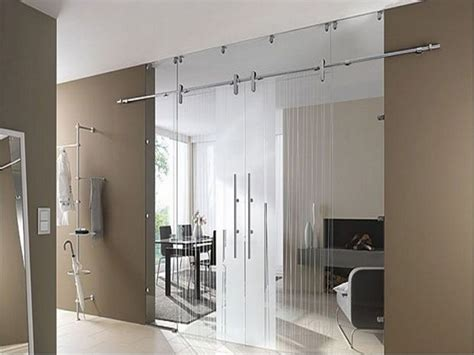 hanging sliding door hanging sliding glass doors design decoration