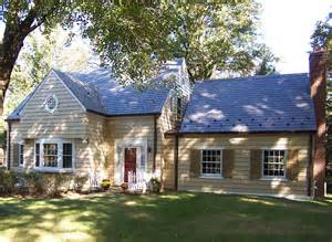 1940 s colonial revival 2 story addition dominion