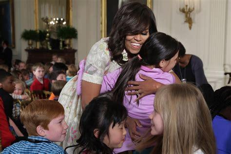michelle obama children michelle obama photos photos first lady michelle obama