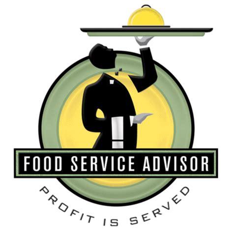 food advisor food service advisor foodadvisors