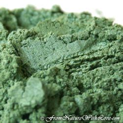 Mica Powder Nacarat Blue Green blue green glimmer mica powder wholesale fnwl