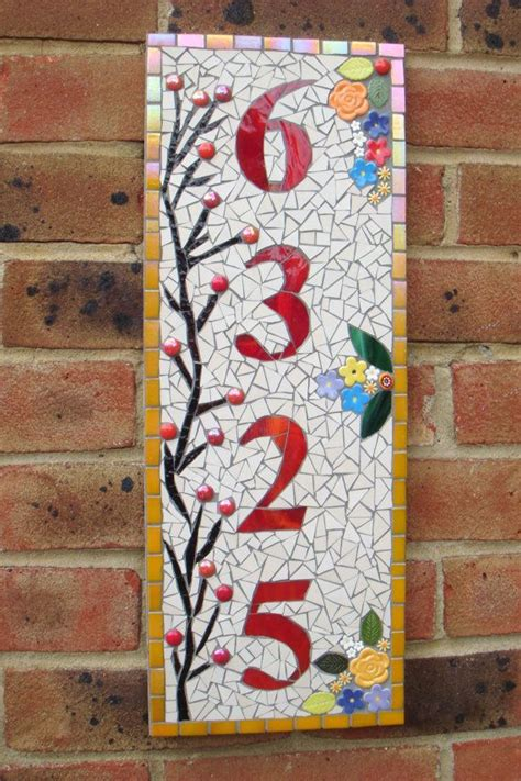mosaic house number httplometscom
