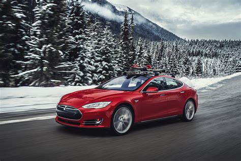 Are Tesla Cars Tesla Motors Model S Specs 2012 2013 2014 2015 2016