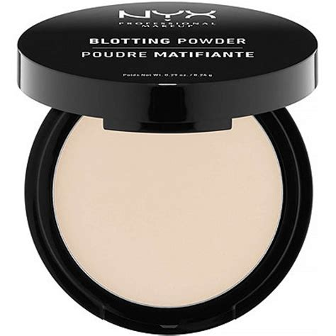 Nyx Blotting Powder blotting powder ulta