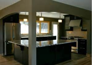 Dining Room Ideas With Oak Trim Oak Cabinets With Floors Kyprisnews
