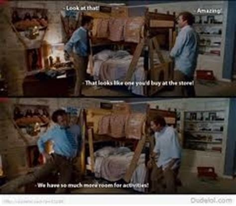 Step Brothers Bunk Bed Quote Step Brothers Quotes Quotesgram