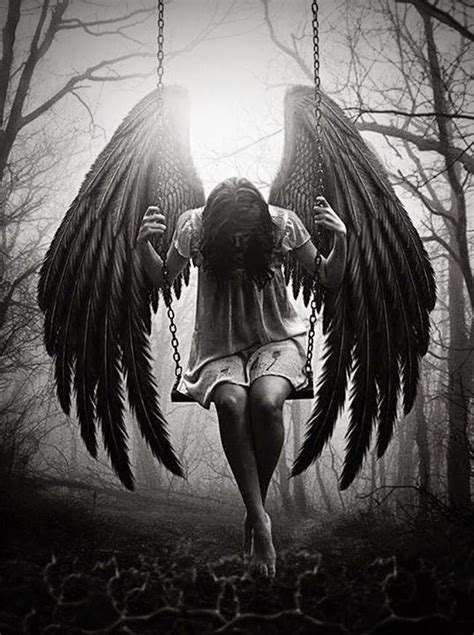 list of synonyms and antonyms of the word fallen angel