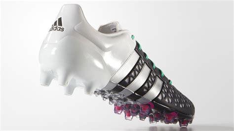 Setelan Adidas Ace White black white pink adidas ace 2015 2016 boots released