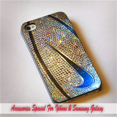 Nike Logo On Glittering Golden Basketball Iphone All Hp best nike basketball iphone 5 cases products on wanelo