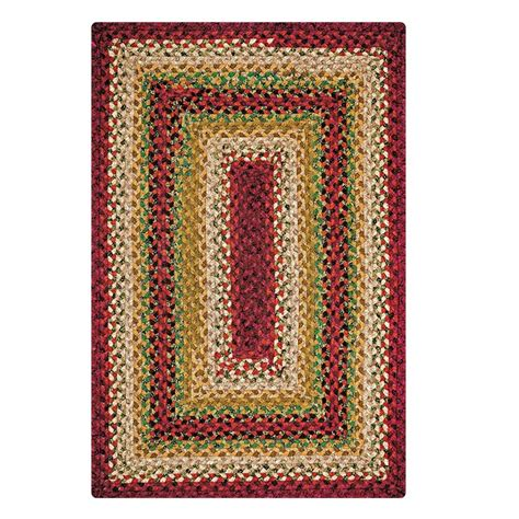 cotton braided rugs santa fe cotton braided rugs