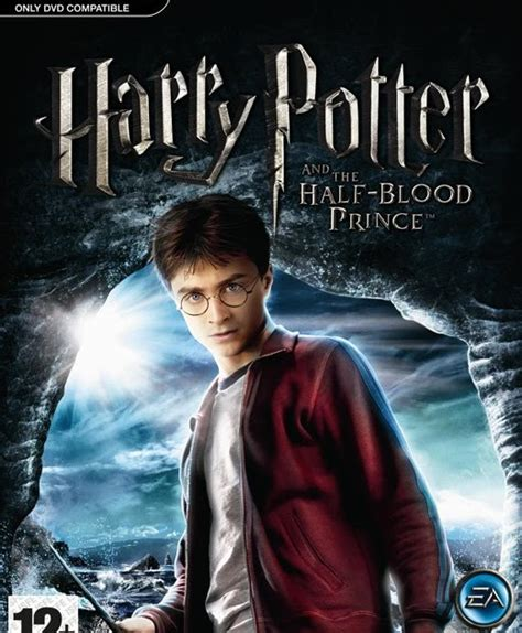 Prince Pc 25 downloads fod 227 o harry potter and the half blood prince