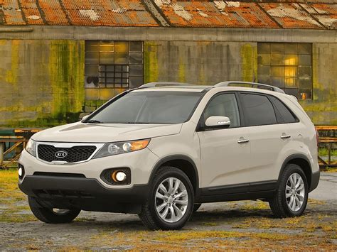2009 Kia Sorento Reviews Kia Sorento Specs 2009 2010 2011 2012 2013 2014