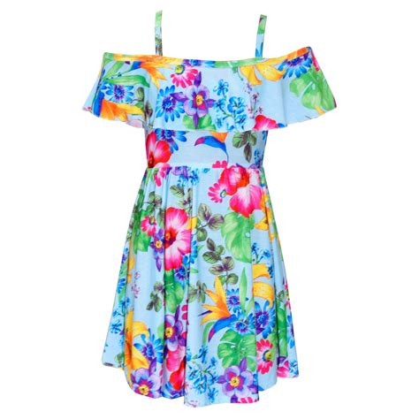 13 Fashion Accessories For Summer by Skater Dress Floral Print Summer