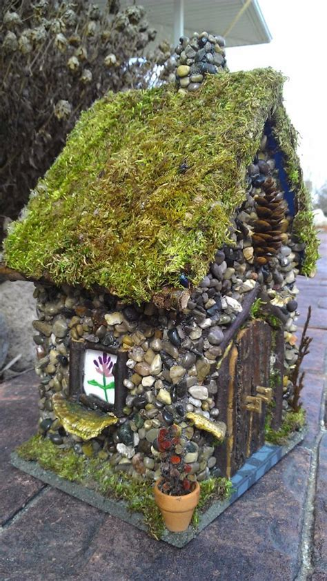 fairy house ideas amazing 55 diy fairy house ideas crafts and diy ideas