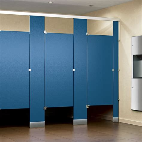 solid plastic bathroom partitions global partitions partitions