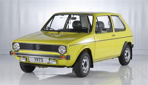 Golf L by Stiftung Automuseum Volkswagen Die Neue 196 Ra Generation Golf