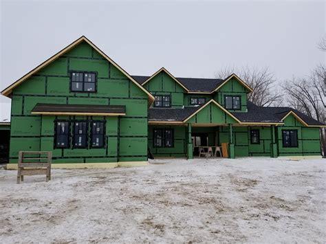 custom home builder bismarck mandan nd prestige