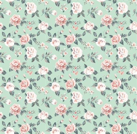 classic wallpaper vintage flower pattern background ee2 vector classic wallpaper seamless vintage flower