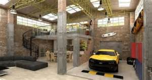 10 most amazing car garages