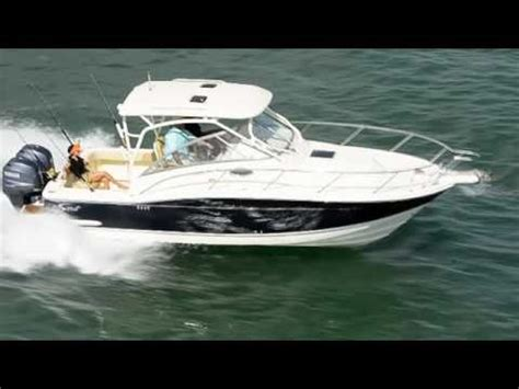 scout boats ratings scout boats 262 abaco series youtube