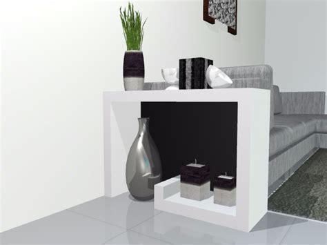 aparador lateral de sofa aparador de sof 225 lateral em mdf casa m 243 veis sala decora 231 227 o