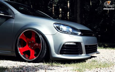 custom vw golf r vw golf vi custom 1