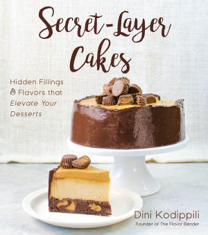 kodippili dini secret layer cakes fillings and