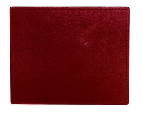 Burgundy Desk Pad by Corby Burgundy Desk Pad Qty 5 Corby Of