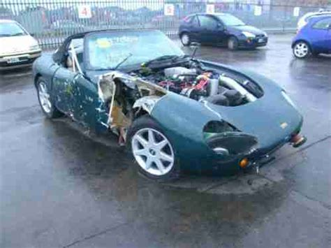 Tvr Chimaera Parts Tvr Breaking Griffith Chimaera Cerbera For Spares