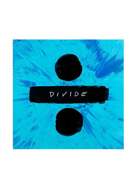 ed sheeran vinyl divide ed sheeran 247 divide vinyl lp hot topic