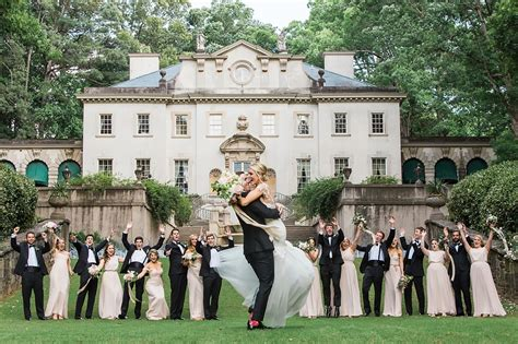 swan house wedding two swans a swimming vue photography