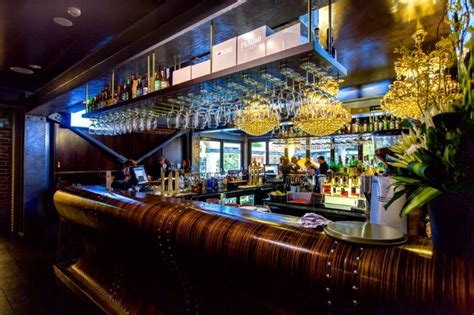 Top Bars by Best Bars City Secrets