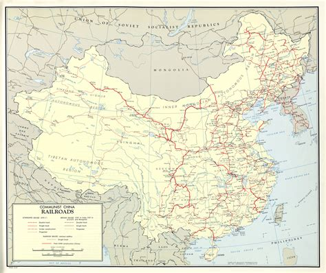 road map of china maps of china detailed map of china in tourist
