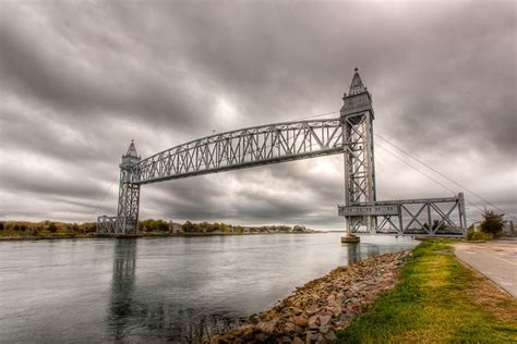 cape cod canal bridge cape cod canal railroad bridge cape cod my favorite