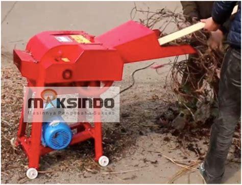 Mesin Pencacah Rumput Agrowindo peluang usaha budidaya kambing etawa dan analisa usahanya
