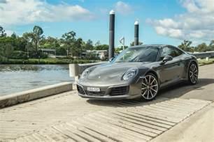 Porsche 911 S 2016 Porsche 911 S Review Caradvice
