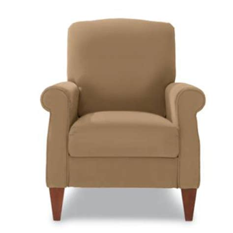 La Z Boy High Leg Recliner by La Z Boy 931 La Z Boy Collection High Leg