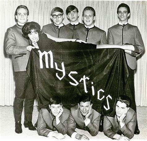 The Mystics the mystics tour dates 2016 2017 concert images