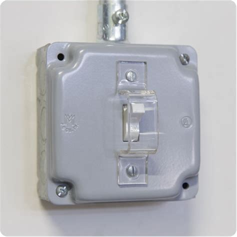 Switch Protective Cover many commercial and residential buildings and homes