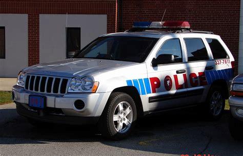 police jeep grand columbiana county