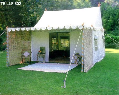 luxury tents for sale uk