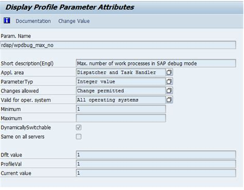 tutorial debug sap sap basis tutorials how to avoid debugging impossible