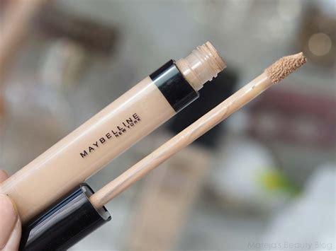 Fit Me Concealer Fair maybelline fit me concealer i5 fair clair makeup