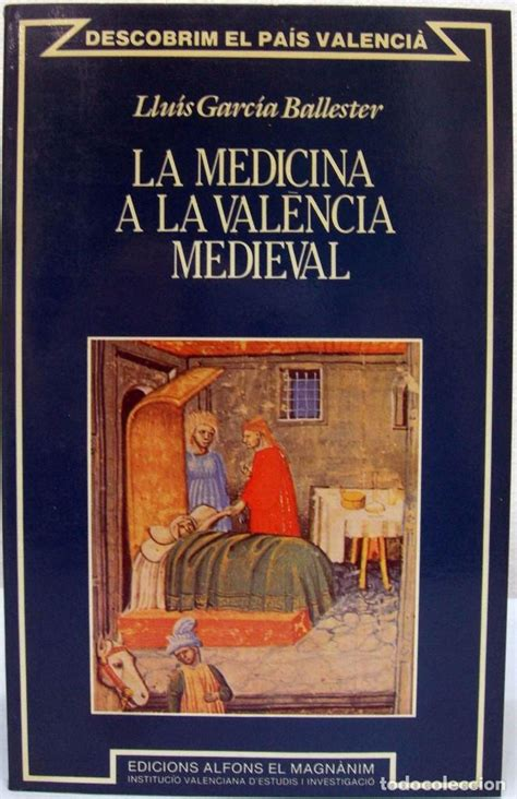 libro the cal 2017 gothic art llu 237 s garc 237 a ballester la medicina a la val 232 n comprar en todocoleccion 86126708