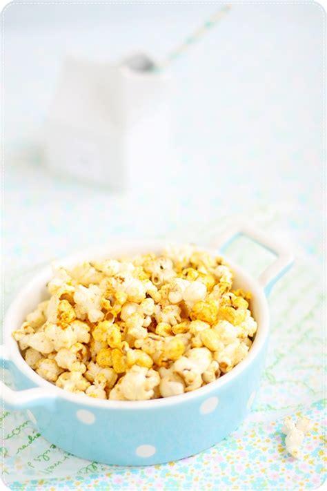 Handmade Popcorn - wasabi popcorn recipes wasabi popcorn