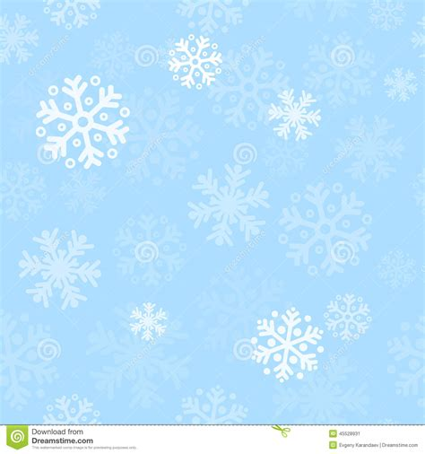 blue xmas pattern abstract blue christmas seamless pattern background stock