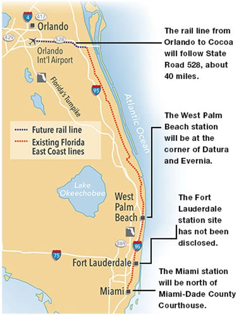 all aboard florida route map ticket to ride on feci s all aboard florida a florida