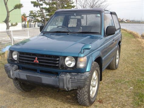 repair windshield wipe control 1997 mitsubishi challenger seat position control service manual repair windshield wipe control 1989 mitsubishi pajero on board diagnostic system