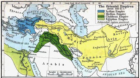 medi e persiani